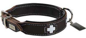 leder-hundehalsband